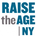 Raise the Age-NY logo